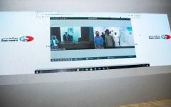 الصورة: المحكمة العمالية في دبي تعقد جلسة محاكمة مباشرة أمام حضور «جيتكس»