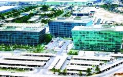 الصورة: 125 شركة عالمية كبرى تتخذ  من الإمارات مقراً إقليمياً