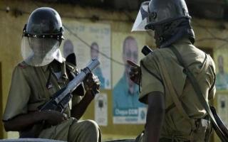 الصورة: تفاصيل جديدة بشأن اختطاف أصغر ملياردير أفريقي