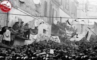 الصورة: استعمار الجزائر..  اعترافات الضمير بجرائم لا تموت