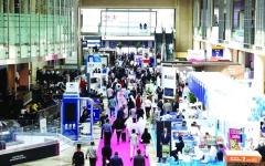 الصورة: خبراء الضيافة يبحثون في دبي تطوير الأغذية والمشروبات