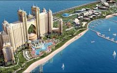 الصورة: الإمارات تتصدر العالم في اقتصادها الكلي