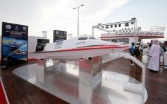 الصورة: 20 ألف زائر يؤكدون نجاح «أبوظبي للقوارب»