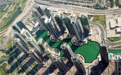 الصورة: 13 مليار درهم مشتريات المساكن الجاهزة في دبي 2018
