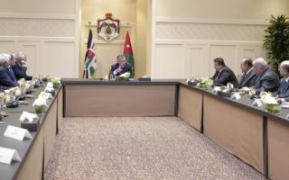 الصورة: الأردن ينهي عقدة الـ«ربع قرن» مع إسرائيل