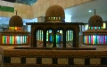 الصورة: الصورة: شاهد.. فنان أردني يبدع بنفايات معاد تدويرها