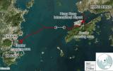 الصورة: الرئيس الصيني يدشن رسميا أطول جسر بحري في العالم