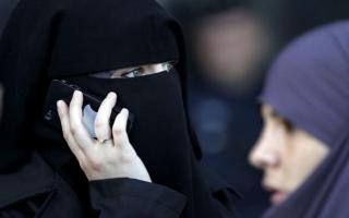 الصورة: الأمم المتحدة: حظر فرنسا للنقاب ينتهك حقوق الإنسان