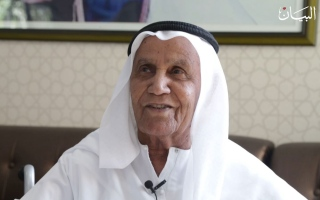 """الصورة: """"كبار المواطنين"""" في قلب الإمارات"""