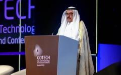 الصورة: حمدان بن راشد: الإمارات تعزز مكانتها في مختلف المجالات