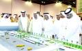 الصورة: الصورة: «كهرباء دبي» تكشف في «ويتيكس» عن مشروع محطـة الشبكة الذكية