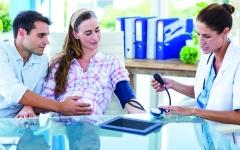 الصورة: الصورة: تطوير الخدمات الصحية بدبي ساهم في تحسين رحلة المتعاملين