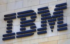 """الصورة: """"أي. بي. إم"""" تستحوذ على شركة ريد هات للبرمجيات مقابل 34 مليار دولار"""