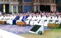 الصورة: حمدان بن محمد: دبي عاصمة الاقتصاد الإسلامي وتدعم جميع المبادرات لتنميته