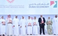 الصورة: تكريم الفائزين بـ «الجائزة العالمية الإسلامية للأعمال»