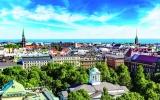 الصورة: هلسنكي .. عراقة التاريخ وجمال الطبيعة