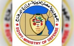"""الصورة: بمشاركة قواتنا المسلحة .. مصر تستضيف """" درع العرب -1 """""""
