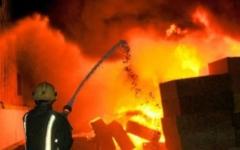 الصورة: مقتل 4 أشخاص جراء حريق بمنزل في لاتفيا