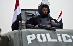 الصورة: مقتل 19 إرهابياً متورطين في الهجوم على حافلة الأقباط بالمنيا