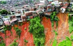 الصورة: التنبؤ  بالانهيارات الأرضية