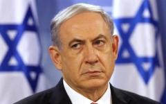 الصورة: نتانياهو يوافق على سن قانون إعدام أسرى فلسطينيين