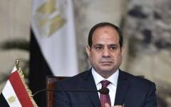الصورة: السيسي: الجيش المصري سيتحرك إذا تعرض أمن الخليج لخطر