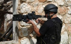 الصورة: الصحافيون..  «قنص» مع سبق الإصرار من قوات الاحتلال
