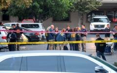 الصورة: الكشف عن هوية مرتكب هجوم كاليفورنيا