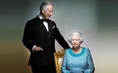الصورة: الأمير تشارلز يتعهد بتصريحات إعلامية أقل حدة إذا أصبح ملكاً
