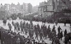 الصورة: مئوية الحرب العالمية الأولى: كرونولوجيا حقائقها المرعبة
