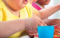 الصورة: الصورة: السمنة في مرحلة الطفولة تُضعف الأداء المدرسي
