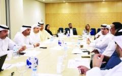 الصورة: روّاد التقنية وخبراء أمن المعلومات يلتقون في دبي ضمن «أسبوع تقنيات المستقبل»