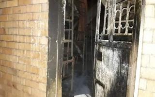 الصورة: أوغندا: مقتل ما لا يقل عن 9 أطفال بعد إشعال النار في مدرسة