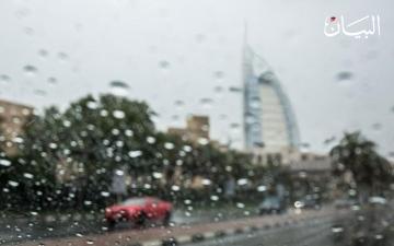 الصورة: 8 نصائح مهمة لقيادة آمنة في الأحوال الجوية السيئة