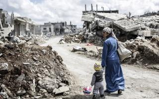 الصورة: الأسد يصدر تعديلات على قانون ملكية العقارات المثير للجدل