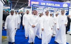 الصورة: الإمارات رسخت مكانتها وجهة لحوار الطاقة العالمي