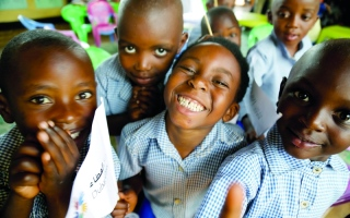 الصورة: رواندا من الإبادة الــــجماعيـة إلى وطن المعجزات