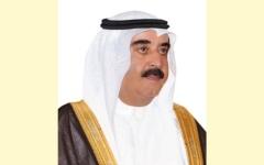 الصورة: حاكم أم القيوين يصدر قرارا بزيادة رواتب موظفي حكومة الإمارة بنسبة 100%