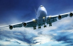 الصورة: روسيا تبدأ تصنيع أكبر طائرة نقل في العالم