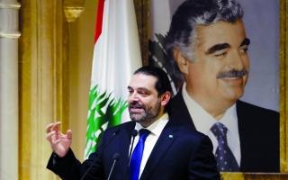 الصورة: عقوبات على «حزب الله» وتصنيف نجل نصر الله «إرهابياً عالمياً»