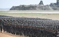 الصورة: الكونغرس يُحذر: أميركا قد تخسر حرباً أمام الصين أو روسيا