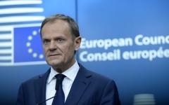 الصورة: قمة للاتحاد الأوروبي 25 نوفمبر للمصادقة على اتفاق خروج بريطانيا