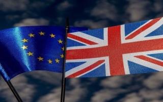 الصورة: استقالة الوزير البريطاني لشؤون الخروج من الاتحاد الأوروبي