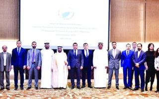 الصورة: الإمارات: تعزيز التعاون الأمني ضرورة لمواجهة التهديدات