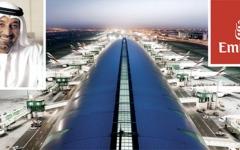 الصورة: 10 % نمو إيرادات مجموعة الإمارات نــصف السنوية إلى 54.4 مليار درهم