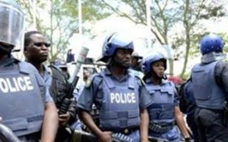 الصورة: 42 قتيلاً في حريق حافلة بزيمبابوي
