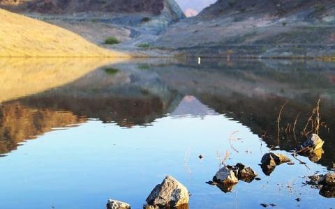 الصورة: وادي حام