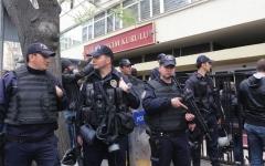 الصورة: حملة اعتقالات جديدة في تركيا
