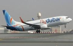 الصورة: «فلاي دبي» تُسيّر رحلتين أسبوعياً إلى «شيمكنت»
