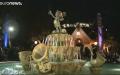 الصورة: الصورة: شاهد.. احتفالات باريس بعيد ميلاد ميكي ماوس الـ 90
